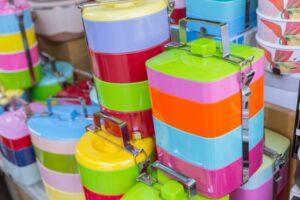 Harmful chemicals during pregnancy: BPA