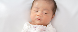 What is flat head syndrome in babies