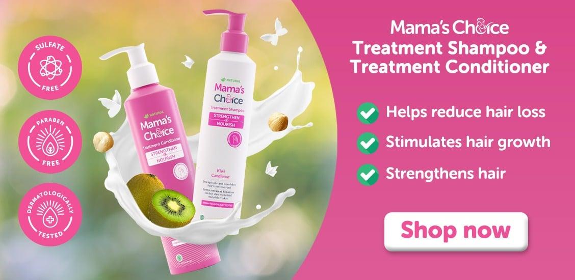 Anti-Hair Loss Shampoo   Anti-Hair Loss Conditioner