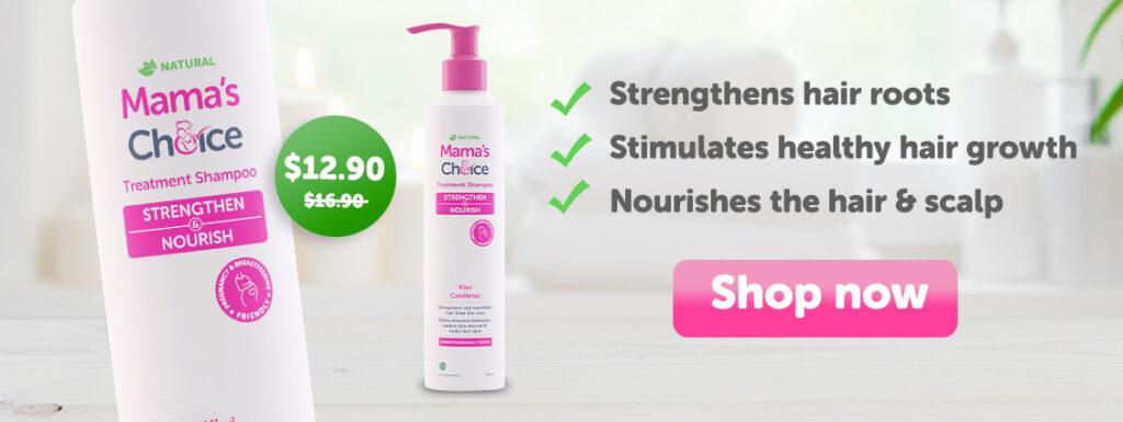 Shop pregnancy hair loss shampoo | postpartum hairfall shampoo