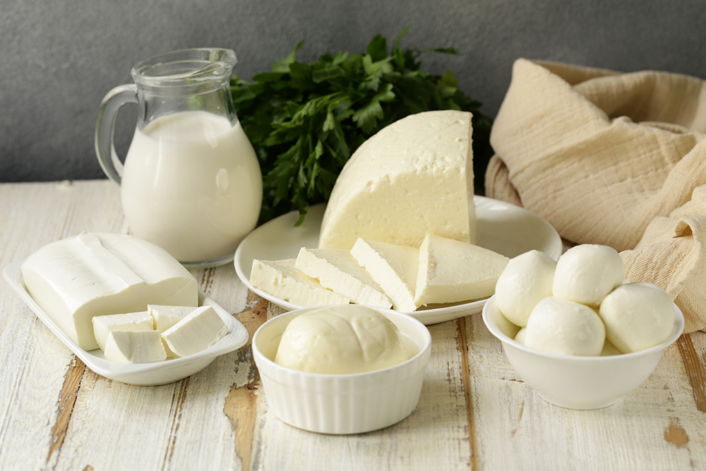 Unpasteurised dairy products | Foods to avoid during pregnancy