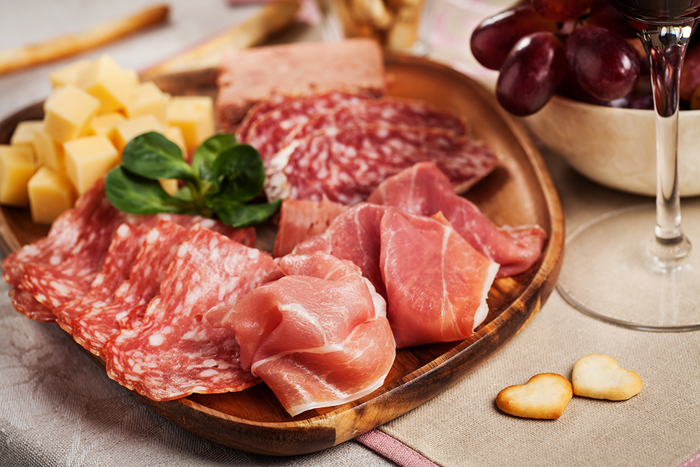Deli meats | Foods to avoid during pregnancy
